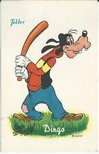 CPA - Postcard TOBLER Walt-Disney DINGO - Postcard