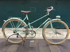 Vélo Ancien BEKAERT 1950's TOURISME LADY Old French Bike 650B Randonneuse