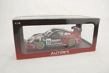 1:18 AutoArt Porsche 911 (996) GT3 SUPER TAIKYU 2005 #25 - Rarity Enlisting