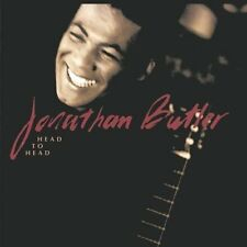 Jonathan Butler - Head To Head / CD 1994