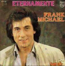 FRANK MICHAEL 45 TOURS BELGIQUE ETERNAMENTE 1