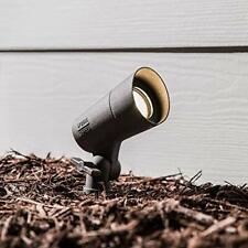 Portfolio Specialty Textured Bronze Low Voltage 4.5-watt (20w Equivalent) LED Sp