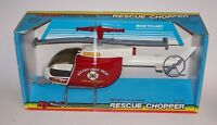 Nylint Rescue Chopper Helicopter 1992 No.5050 NIB
