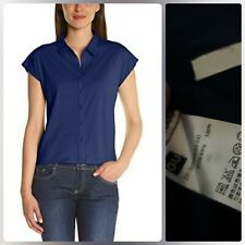 GU UNIQLO CHIFFON TOPGU UNIQLO CHIFFON TOP like new best fit L non stretch