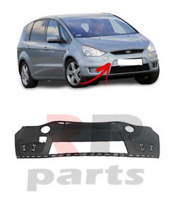 Pour Ford S-MAX 2006 - 2010 Neuf Avant Pare-Choc Pour Peinture 1444745