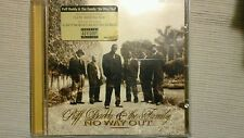 PUFF DADDY & THE FAMILY - NO WAY OUT. CD