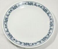 Vintage Corelle Old Town Blue Onion Dinner Plate 10 1/4'' Excellent