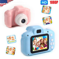 NEW Children 1080P Digital Camera 2.0
