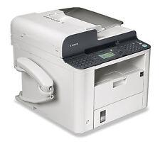 BRAND NEW! Canon FAXPHONE L190 Monochrome Laser Fax Machine Duplex Printer