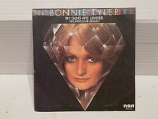 BONNIE TYLER My guns are loaded ( mis armas are loaded ) PB 5131