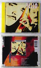 YELLO Essential .. 1992 Phonogram CD TOP