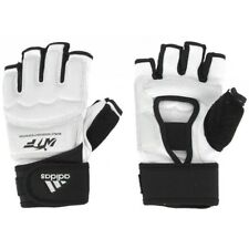 New adidas Taekwondo Gloves WTF Approved  Hand Protector Sparring gear-size S