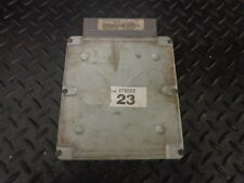 2004 FORD FOCUS 1.8 DIESEL ENGINE CONTROL UNIT ECU 98AB-12A650BGH