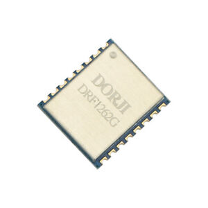 LoRa SX1262 868MHz 915MHz sx1261 sx1262 module DRF1262G