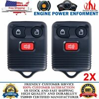 NEW 2004 FORD EXPEDITION 4-BUTTON KEYLESS ENTRY REMOTE FOB 1-r12fx-dap-gtc-B