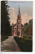 Pays Baltes - LETTONIE - LETTLAND - RIGA - Wald Kapelle -