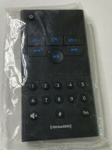 SiriusXM Lynx Remote (New)
