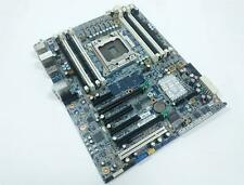 HP 708615-001 Z420 Workstation LGA2011 Motherboard
