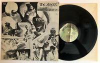 The Albert - Self Titled - 1970 US Promo Labels PLP 9 (NM) Ultrasonic Clean