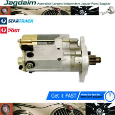 New Re manufactured Jaguar E-Type S1 2+2 XKE 4.2 9 Tooth Starter Motor C22256