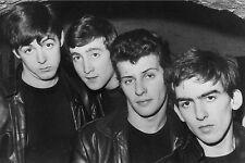 "Beatles at The Cavern Club 10"" x 8"" Photograph no 23"