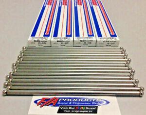 Ford FE 390 352 428 360 332 330 V8 Engines Pushrods Set Of 16 Elgin PR-312S