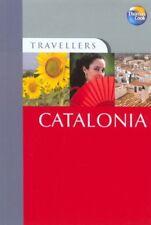 Good, Catalonia (Travellers), Andrews, Sarah, Book