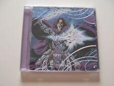 Prog CD * CHRIS OPPERMAN the lionheart