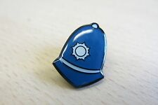 Brain Tumour Research - Wear A Hat Day - Police Helmet Badge