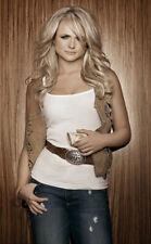 "Miranda Lambert UNSIGNED 6"" x 4"" photo - N3729 - American country music singer"