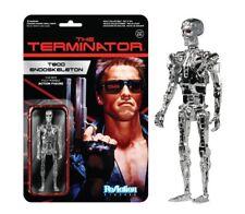 Action Figure Terminator T800 Endoskeleton (version chrome) - Funko