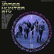 James Hunter Six - Minute By Minute - LP Vinyl - New