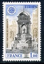 stamp / TIMBRE FRANCE NEUF N° 2008 ** FONTAINE DES INNOCENTS A PARIS