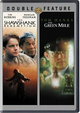 Green Mile / Shawshank Redemption Set - DVD Region 1