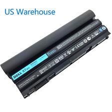 60wh Genuine T54FJ Battery for Dell Latitude E5420 E6430 E6420 E6520 M5y0x 8858x