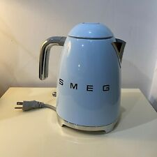Smeg Kettle, Powder Blue