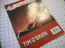 Bluegrass Unlimited Magazine September 1999 Andy Owens