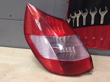 Renault Megane Scenic 1.5 Dci 2003 Passenger Side Tail light