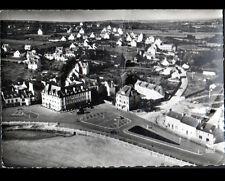 MORGAT (29) HOTEL SAINTE-MARINE & VILLAS en vue aérienne