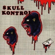 Deviate Beyond All Means of Ca Skull Kontrol CD (NEAR-MINT) SHIPS FAST/FREE  #27