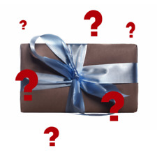 $5 Mysteries Box, Birthday Gift, Electronics, Accessories For iPhone, All new