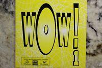 Wow1! Wow2! Wow3! - EMI, Parlophone, Chrysalis UK promo CD compilations