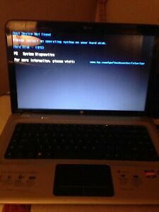 HP NOTEBOOK/LAPTOP DV6-3120, 1 OWNER, NO HARD DRIVE ''PARTS ONLY''