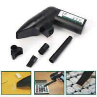 KQ_ 25000rpm Mini Blower Vacuum Cleaner Tool for PC Keyboard Laptop Printer Eage