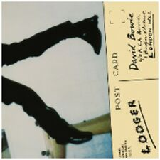 David Bowie - Lodger - New Remastered CD Album - Pre Order 23rd Feb