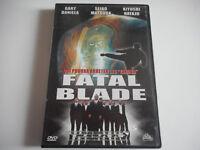 DVD - FATAL BLADE - G. DANIELS / S. MATSUDA / K. NATAJO - ZONE 2