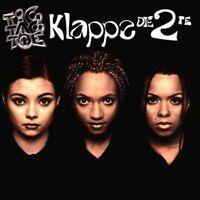 Tic Tac Toe Klappe die 2te (1997) [CD]