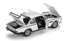 BMW Genuine Model Car 3.0CSL Coupe E9 1973 1975 Scale 1:18 80432411550 Heritage
