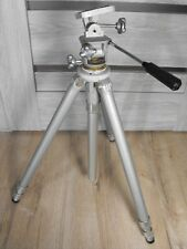 Gitzo Gilux Reporter + Head Gitzo R.N 01 Tripod Legs 2-Section