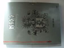 Μ ? DVD x 2 Kiss Symphony the DVD